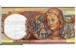 71571 - 10000 Frs/0 frs Echantillon ART Médiéval  (Magnifique billet)