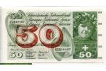 71602 - 50 Francs Fillette -Récolte de pommes  PROMO
