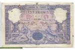 71656 - 100 FRANCS BLEU & ROSE - Type 1888