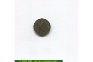 72198 - 1 CENTIME  CERES