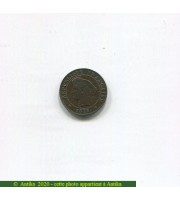 72201 - 1 CENTIME  CERES