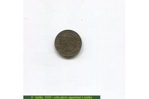 72202 - 1 CENTIME  CERES