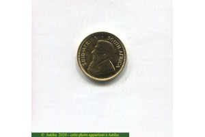 73022 - 1/4 KRUGERRAND  Paul Kruger Prétoria    8,17 gr