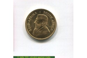 73024 - KRUGERAND  Paul KRUGER  31,10 gr Once d'Or fin     PROMO