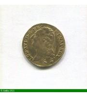 73114 - Louis d'or à la tête nue