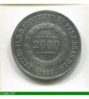73228 - 2000 REIS Argt  PIERRE II