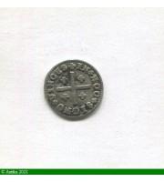 73250 - 50 REIS Argt JEAN V  1706-1750 Lisbonne