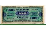 73955 - 100 FRANCS Verso