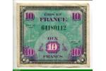 73957 - 10 FRANCS Verso