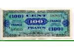 73984 - 100 FRANCS Verso