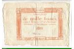 74053 - 1000 FRANCS